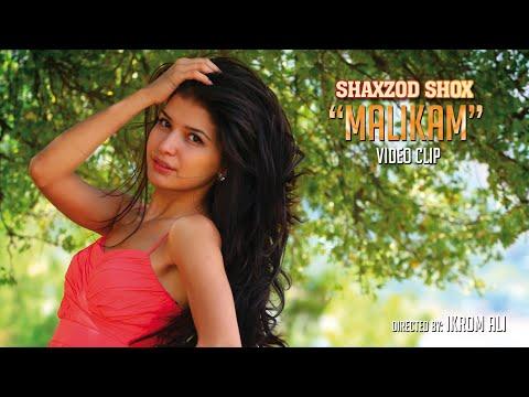 Shaxzod Shox - Malikam