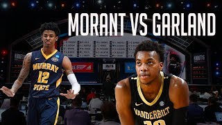 Top 10 Point Guards In The 2019 NBA Draft RANKED!