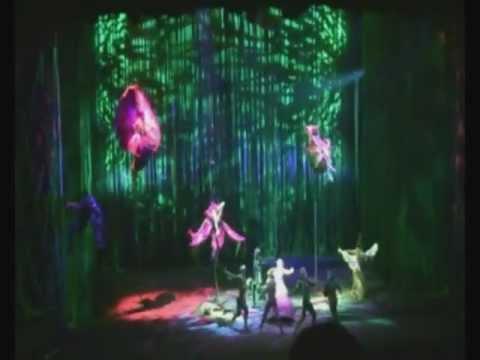 Tarzan Hamburg - Auf Diesen Tag Hab Ich Gewartet - Elisabeth Hübert Derniere