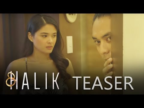 Halik October 12, 2018 Teaser