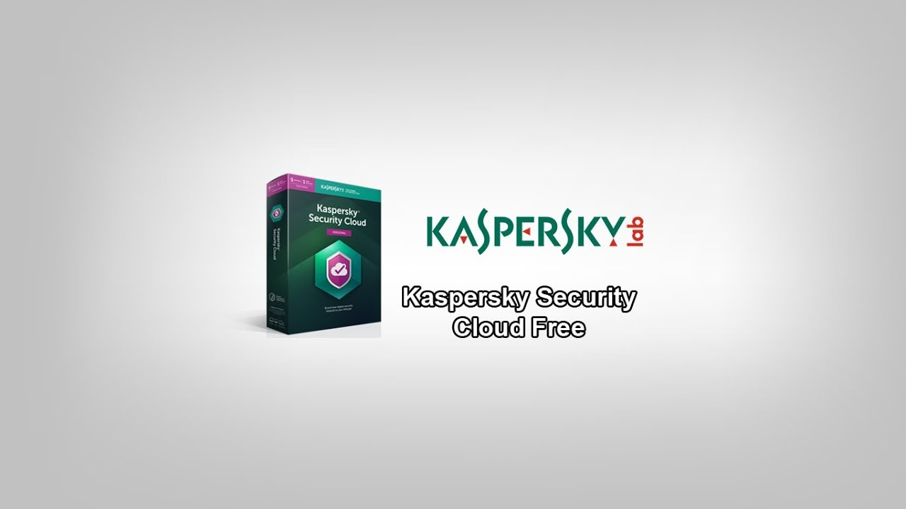 Performance Test -  Kaspersky Security Cloud Free