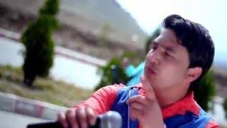 Kamran Ehsan - Qolach Qolach Moy OFFICIAL VIDEO