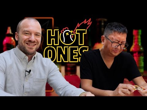 WE INTERVIEW SEAN EVANS  ????️ FROM HOT ONES