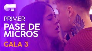 Смотреть клип Anaju Y Hugo - Señorita