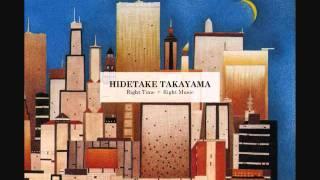 Hidetake Takayama - Puke