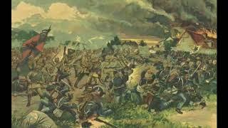 Первая мировая война.  Бои в Галиции 1914 год