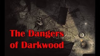 Let's be Afraid! New Top Down Survival Horror Game Darkwood