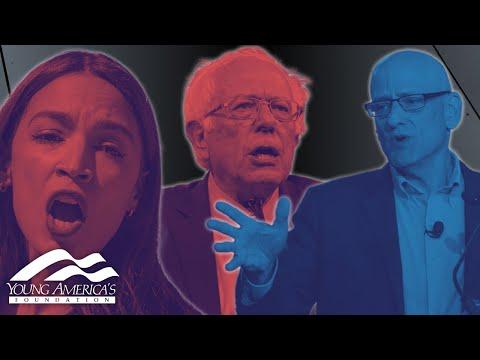 How Serious Is The Socialist Threat?   Andrew Klavan