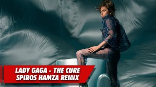 Download Lady Gaga - The Cure (Spiros Hamza Remix) | Saxophone Deep House 2017 MP3 song and Music Video