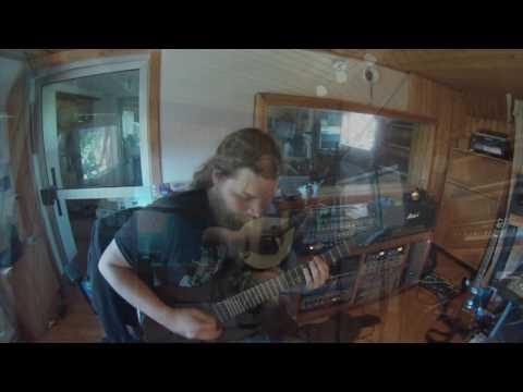 Grimner - Frost Mot Eld - Studio Diary