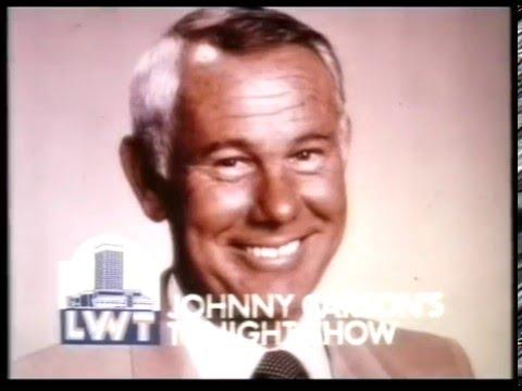 6 February 1982 LWT  OTT, ads,  & The Tonight