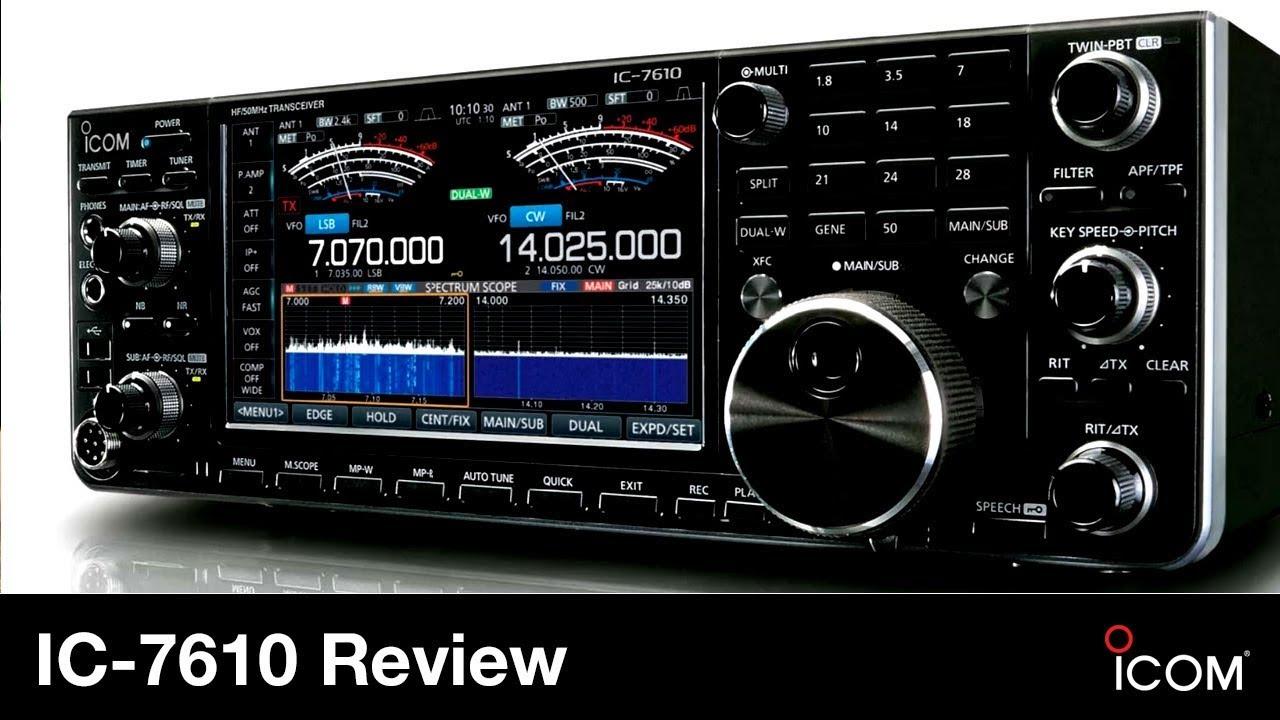 TF3XO – ESSB Amateur Radio Station