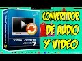 El Mejor Convertidor De Audio Video E Imágen  - Xilisoft Video Converter Ultimate 7.8.16 - 2016