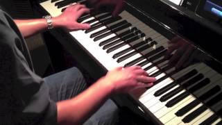 Fired - Ben Folds on Piano