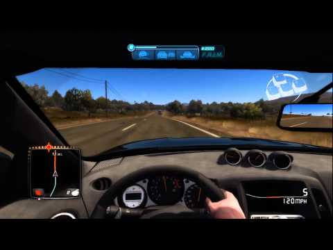 Test Drive Unlimited 2 - Sneak Preview