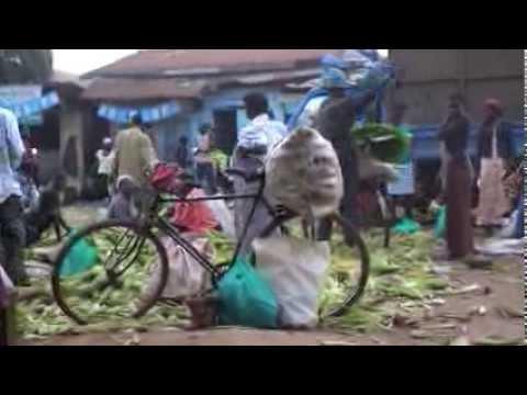 Film fra november/desember. Klipp fra tur til Kabale og ellers fra livet i Kampala.   Musikk: Yppah - Happy To See You Amadou & Miriam - Dougou Bdia (feat. Santigold)