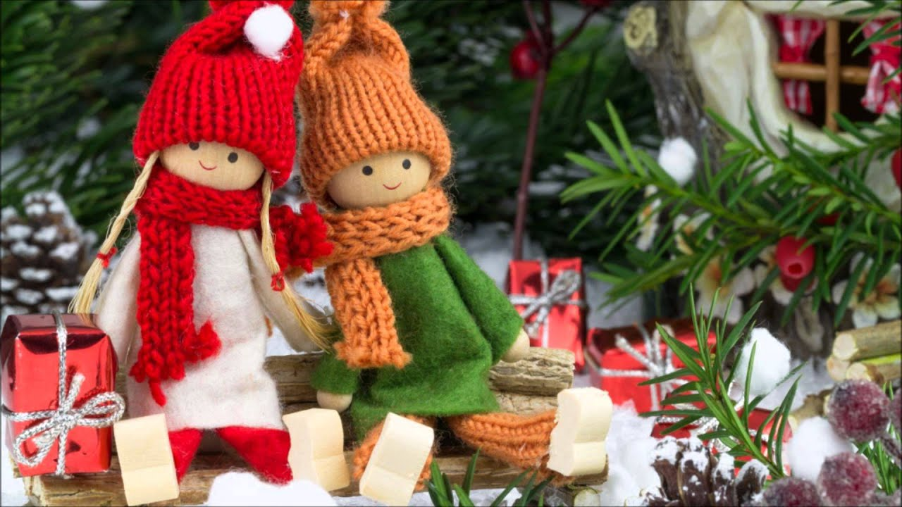 Julie Andrews - The Secret Of Christmas - YouTube
