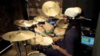 """Drum Cover : """"Someone Like You"""" By Adele (HQ)"""