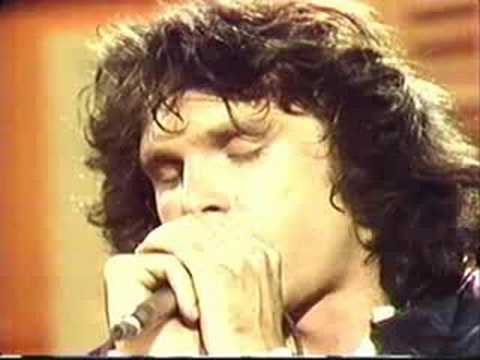 The Doors -  I looked at you