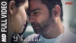 Full Video: Dhadkan  AMAVAS  Sachiin Joshi, Vivan Bhathena, Nargis Fakhri, Navneet  Jubin N, Palak M
