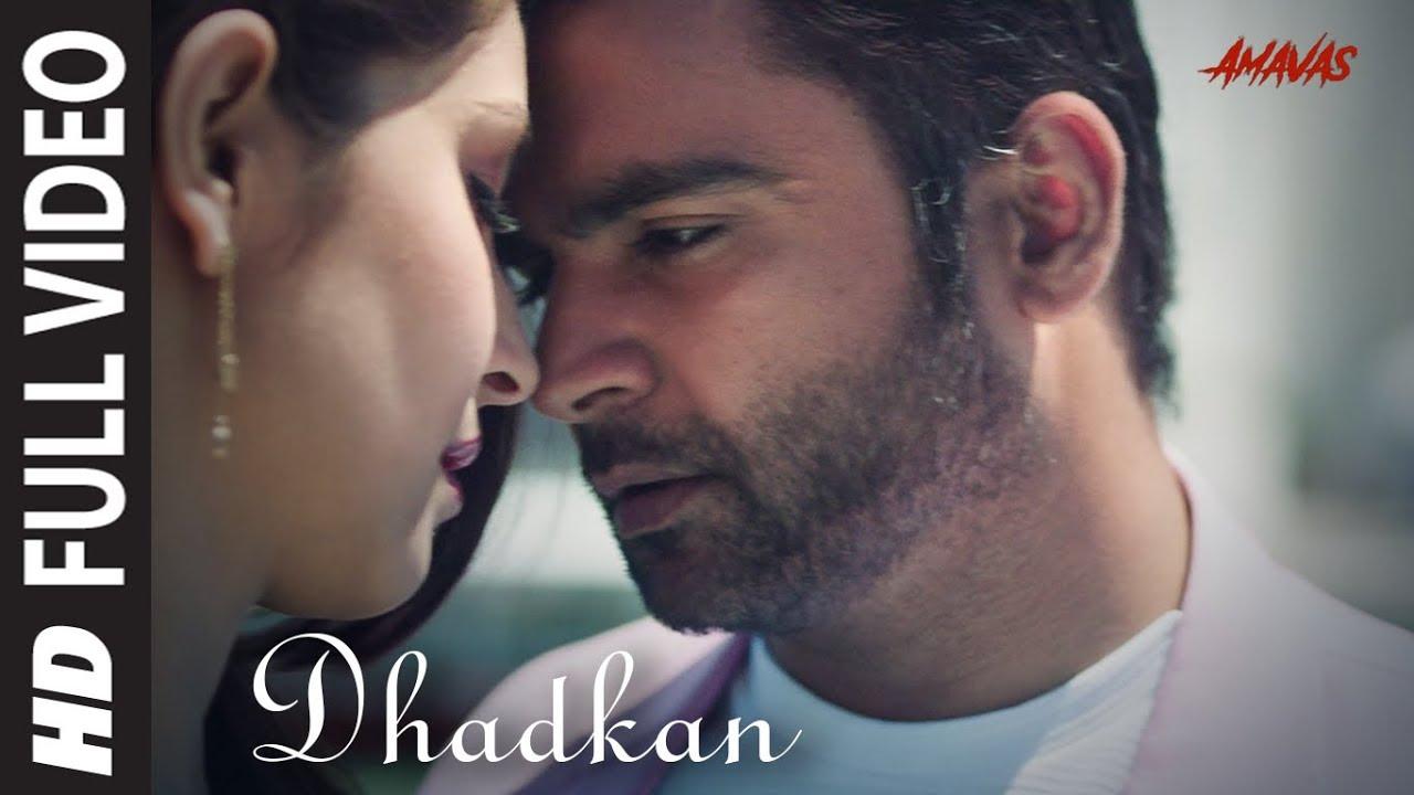 Download Full Video: Dhadkan  AMAVAS  Sachiin Joshi, Vivan Bhathena, Nargis Fakhri, Navneet  Jubin N, Palak M