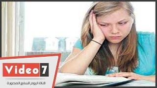 أخصائية نفسية توضح كيفية القضاء على صعوبات التعلم للأطفال