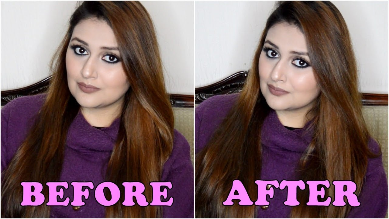 Affordablecheap Hair Extensions In Pakistan How To Use Them