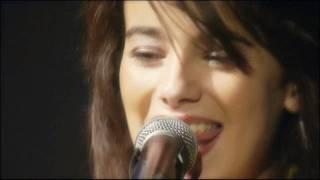 Alizee (En Concert) - Amelie m'a dit (Live clip HD)