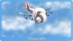 Die unglaubliche Reise in einem verrückten Flugzeug ≣ 1980 ≣ Trailer