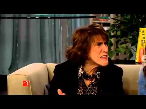 Did Ruth Buzzi REALLY Call One of Our Hosts a 'Bitch'?