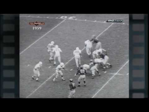 Northwestern Wildcats Football 1959