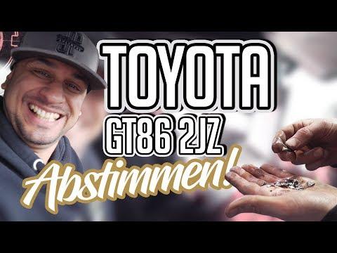 JP Performance - Toyota GT86 2JZ | Neue Software!
