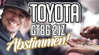 JP Performance - Toyota GT86 2JZ | Neue Software!