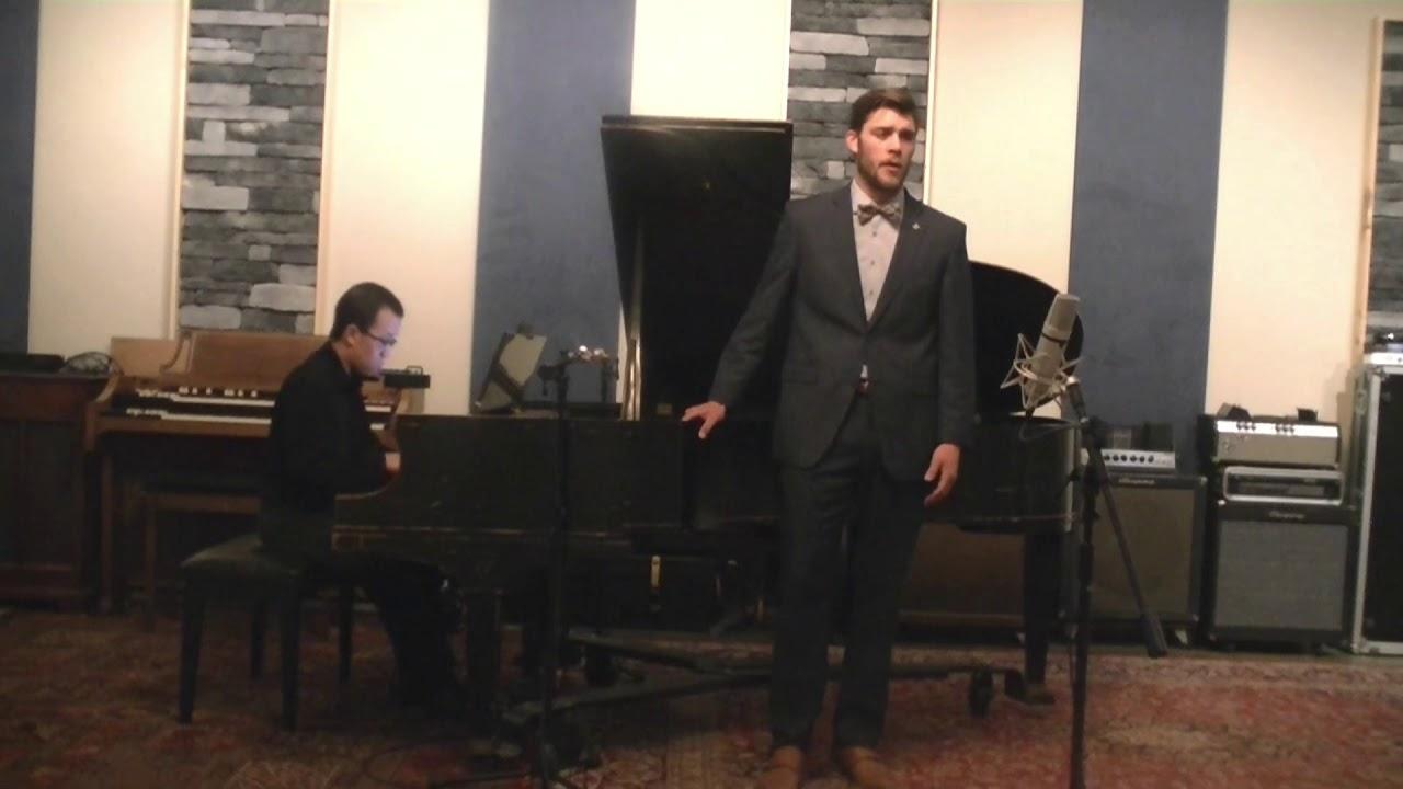 Stille Amare by George Frideric Handel - Tolomeo (Scott Clark, bass-baritone)