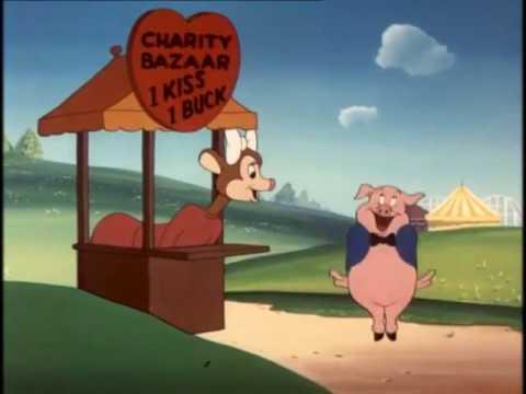1959 Noveltoon -  The Animal Fair