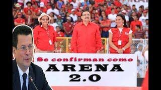 Le quitan la mascara al FMLN TODA LA VERDAD (mismas mañas de ARENA)