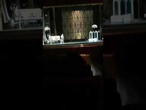 Monologo Micchonet