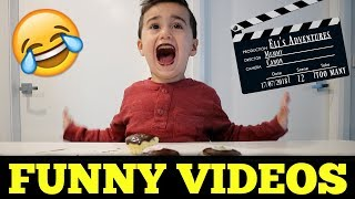 baby video
