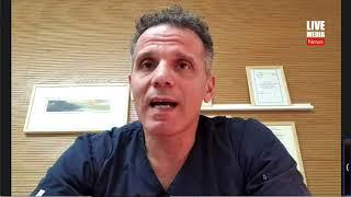 Πάρης Τρανός - Χειρουργός οφθαλμίατρος