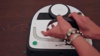 Robot Folletto VR200