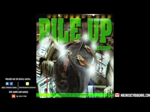 PILE UP RIDDIM MIX 2016