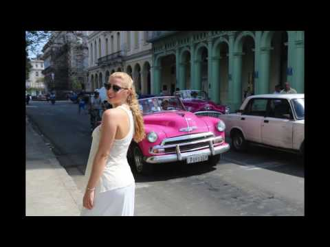 Cuba 2017: Cuba in 3 Minutes