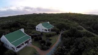 St francis bay - dune ridge country house