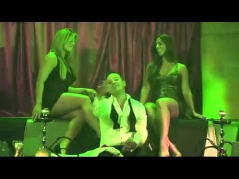 Elvis Crespo   Pegaito Suavecito Official Video ft Fito Blanko remix  VDJ Gustavo