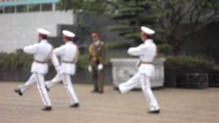 Vietnam:  Ho Chi Minh Tomb