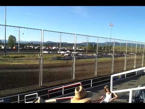 Southern Oregon Speedway 6/16/12