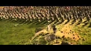 Copy of The Chronicles Of Narnia Battle Scene Part 1
