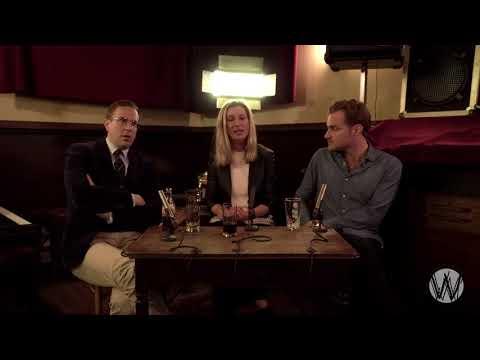 (PILOT 09-11/6) Café Weltschmerz Live! Met Sven Hulleman En Ruben Munsterman