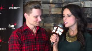 frankie ballard no1 party sunshine and whiskey with erika grace powell