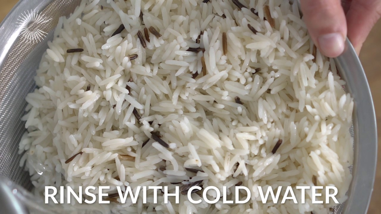 How to Cook the Perfect Rice Tilda